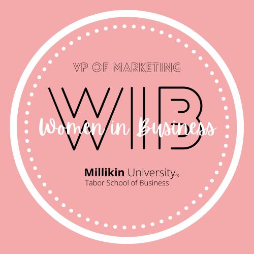 WIB VP of Marketing